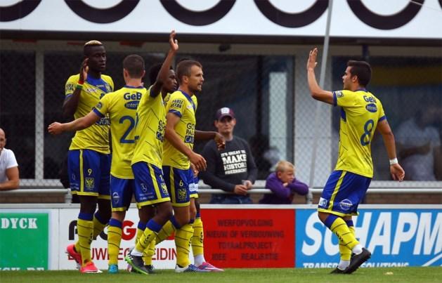 Gueye bezorgt STVV overwinning tegen Beerschot-Wilrijk