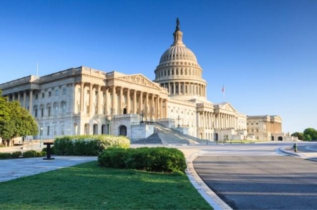 """Vrouwelijke parlementsleden willen recht op """"blote armen"""" in Amerikaans Congres"""