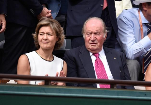Opvallende onthulling: ex-koning van Spanje zou het bed gedeeld hebben met zo'n 5.000 (!) vrouwen