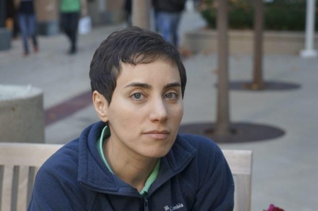 Iraanse wiskundige Maryam Mirzakhani (40) overleden