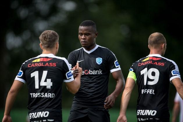 KRC Genk en Ajax houden elkaar in evenwicht in doelpuntrijk oefenduel