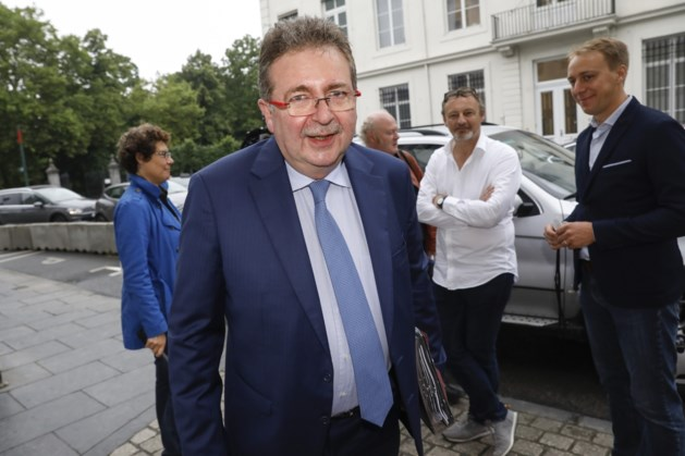 """Politieke crisis Franstalig België: """"Het is een Waals probleem, geen Brussels"""""""