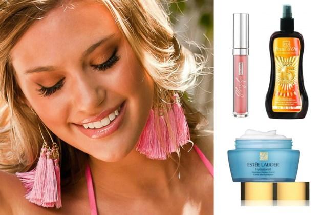 Deze beautyproducten verdienen een plekje in je reiskoffer