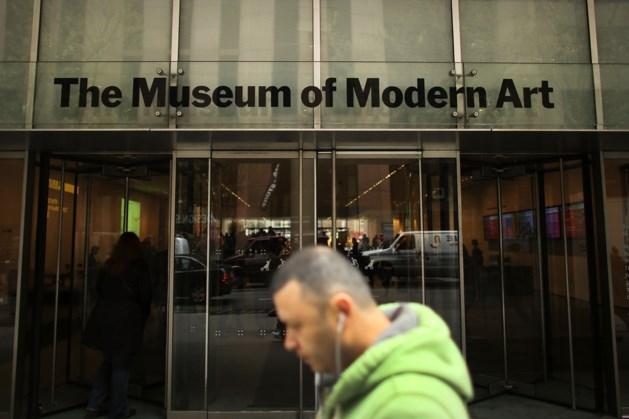 New Yorkse MoMA plant eerste modetentoonstelling in meer dan 70 jaar