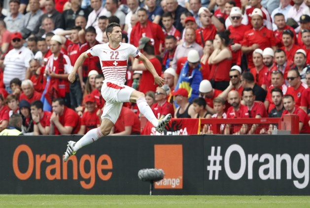 Zwitsers international Fabian Schär ruilt Hoffenheim voor Deportivo