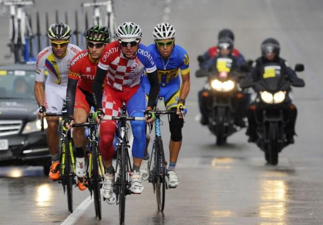 Kroatische renner Kvasina geschorst voor nieuwe soort doping die nog niet eens op de markt is