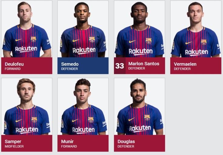 Spaanse topclub duidelijk: Thomas Vermaelen moet weg bij Barcelona