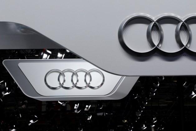 Audi roept 850.000 dieselwagens terug