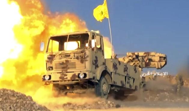 Syrisch leger en Hezbollah lanceren nieuw offensief tegen IS