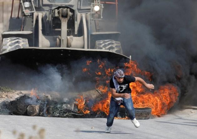 Spoedzitting VN-Veiligheidsraad na geweld op Tempelberg