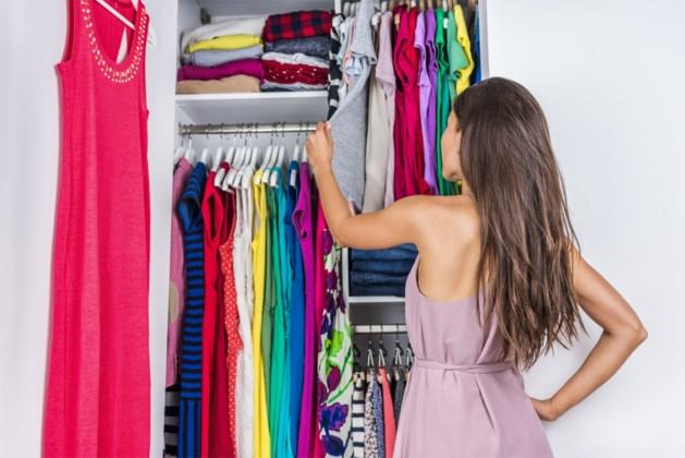 Mannen, dit lezen jullie beter niet: zoveel kosten de ongedragen kleren van uw vrouw