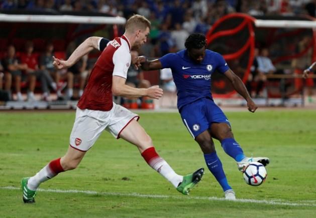 Thorgan Hazard en Michy Batshuayi tonen vroege vorm met prachtige doelpunten