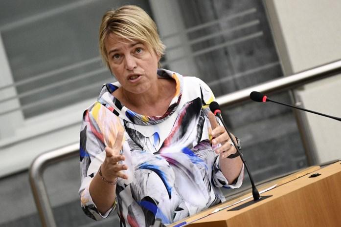Weer commotie over digitale jachtkaart van Schauvliege