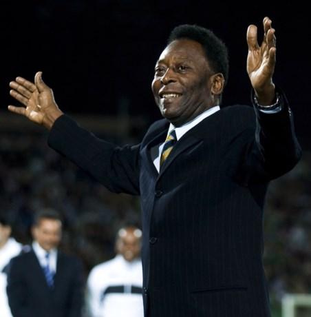 Zoon van Pelé, moet terug naar de gevangenis