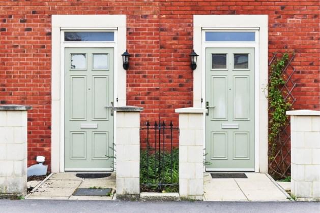 Hoe een burenruzie over een muurtje helemaal uit de hand kan lopen