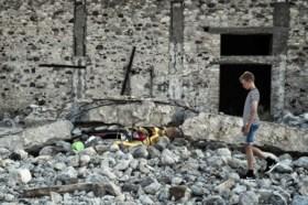 Toeristen slapen weer op straat maar kunnen terug naar hotels, Thomas Cook repatrieert Belgen
