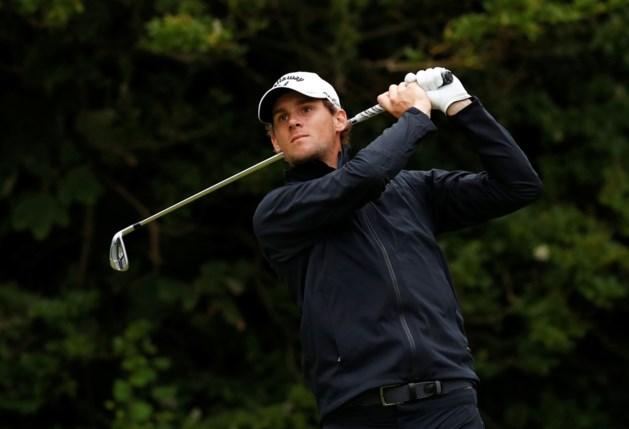Pieters stijgt van 45 naar 40 op Open Championship golf