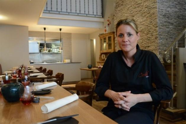 Brusselse Lady Chef lust haar stad niet meer en verhuist