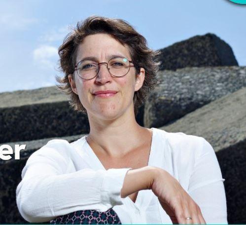 Microbiologe Rosanne Hertzberger bijt de spits af in 'Zomergasten'