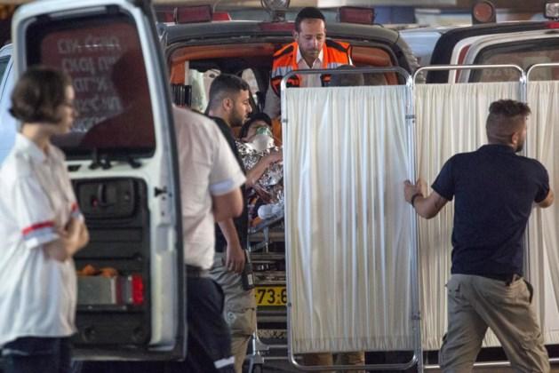 Drie Israëli's doodgestoken op Westelijke Jordaanoever