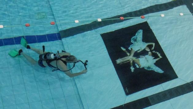 Unieke demo onderwaterfotografie zondag in Dommelslag