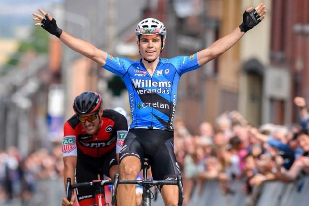"""Rijdt veldrijder Wout van Aert ooit de Tour de France? """"Alles wordt zo uitvergroot..."""""""