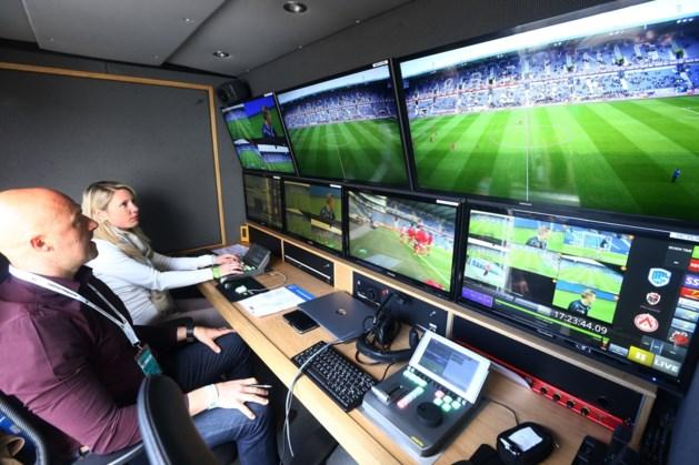 Zo beoordeelde videoref Bellon de discutabele fases uit de Supercup tussen Anderlecht en Zulte Waregem