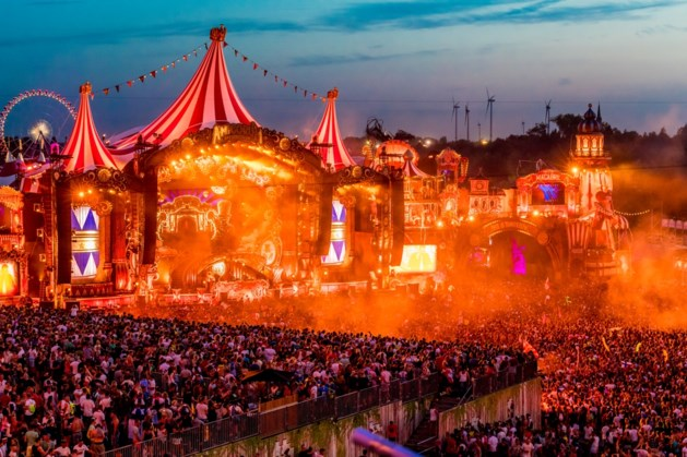 Tomorrowland-ganger raakt onwel en wordt gereanimeerd op het terrein