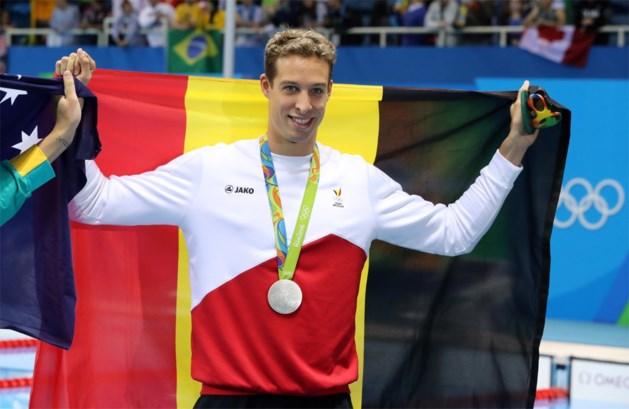 """Pieter Timmers richt met enkele collega's een nieuwe zwembond op """"om zwemmers een eigen stem te geven"""""""