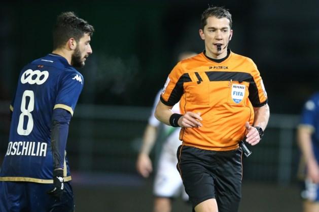 Lardot leidt openingswedstrijd tussen Antwerp en Anderlecht