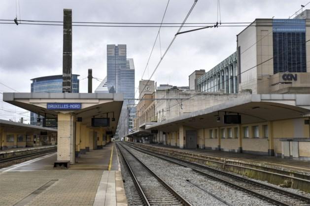Jonge vluchteling die overleed onder bus aan Brussel Noord was Soedanees (18)