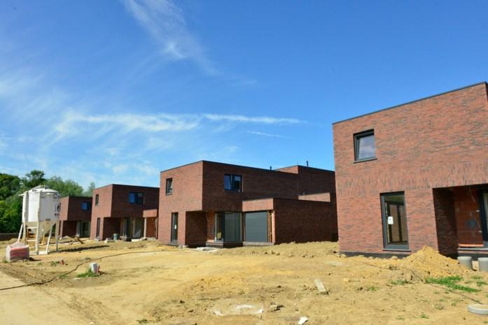 Kleine Landeigendom bouwt nieuwe woonwijk