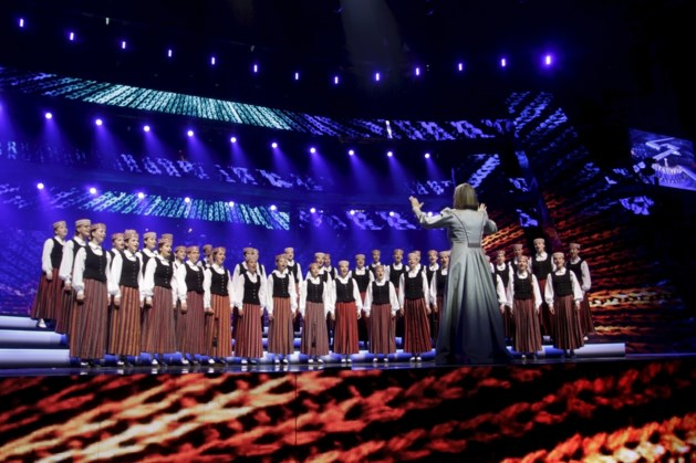 Eurovisiesongfestival volgend jaar in Lissabon