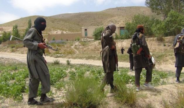 Taliban verovert voor derde keer in drie dagen hoofdstad van Afghaans district