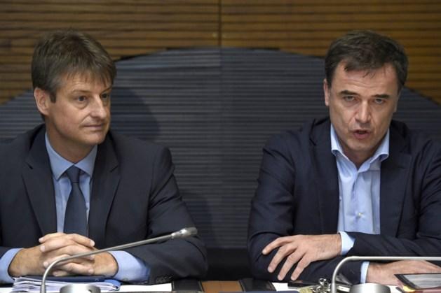 MR en CDH bereiken akkoord: Wallonië heeft een nieuwe regering