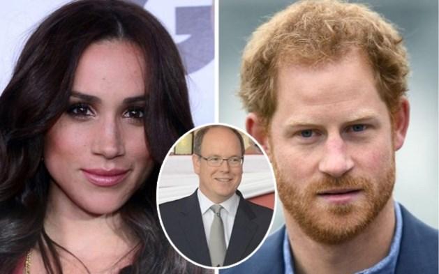Albert van Monaco heeft relatieadvies voor Prins Harry en Meghan Markle
