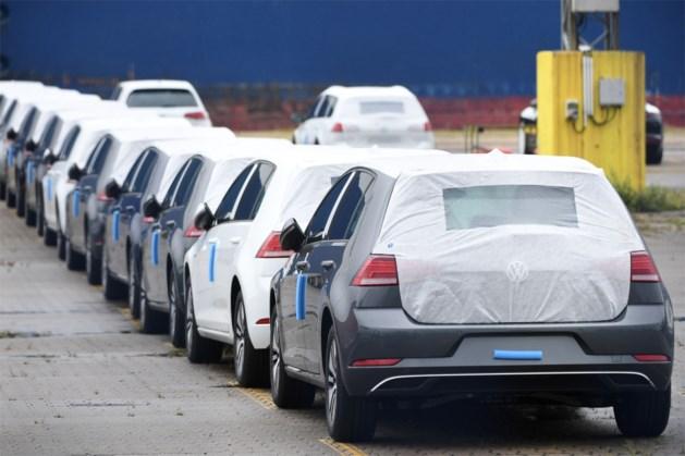 """""""Daimler gaf als eerste toe dat Duitse autobouwers onderling afspraken maakten"""""""