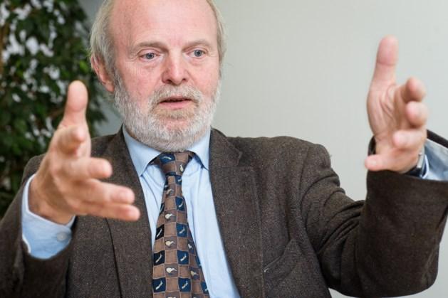 Opzijgeschoven directeur BBI verhoord over contacten met politici en pers