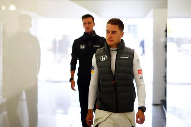 """Stoffel Vandoorne: """"Een goede kans op punten in Hongarije"""""""