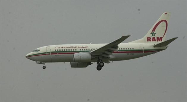 Valse bommelding op Brussels Airport: vliegtuig van Royal Air Maroc doorzocht