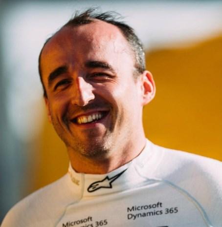Renault geeft Kubica F1-test