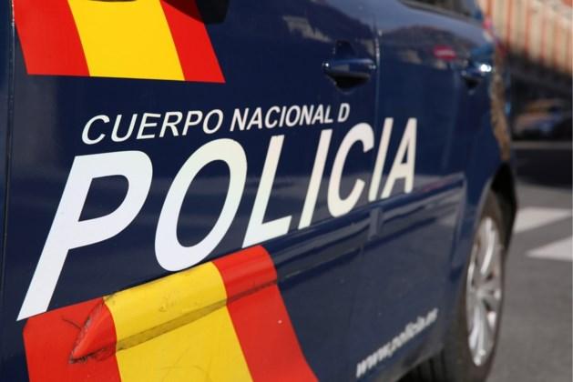 Nederlandse drugshandelaar opgepakt in Spanje die gezocht werd door België