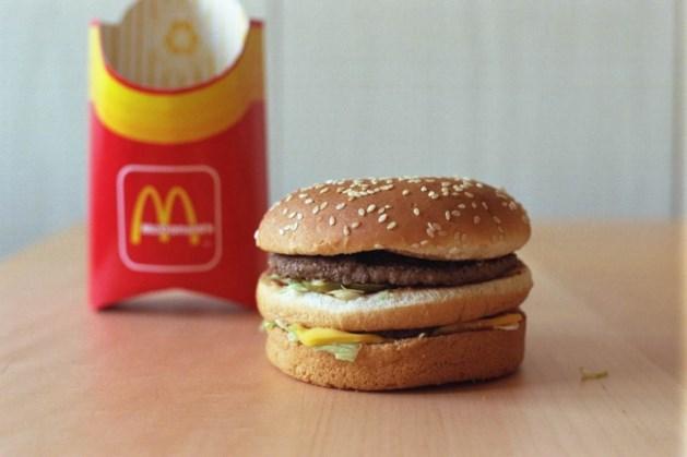 McDonald's wint klanten terug