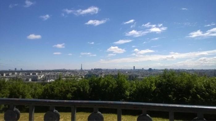 De mooiste plekjes volgens onze journalisten: koninklijk uitzicht over Parijs