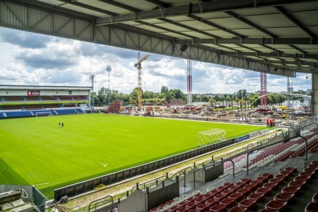 """Antwerp stelt fans gerust voor openingsmatch tegen Anderlecht: """"We zitten op schema"""""""