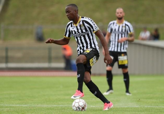 Charleroi verliest laatste oefenmatch in voorbereiding tegen Tubeke
