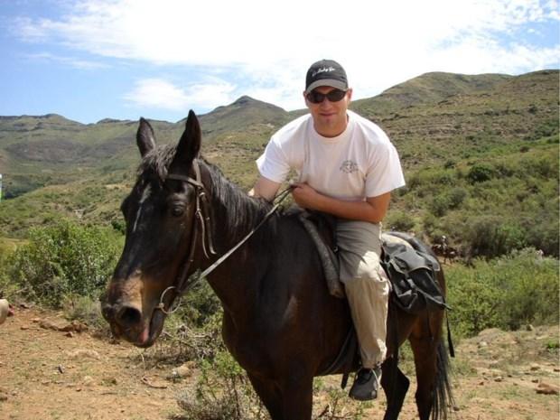 De mooiste plekjes volgens onze journalisten: paardrijden op het dak van zuidelijk Afrika