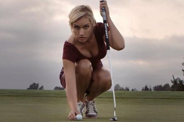Te sexy volgens de nieuwe, controversiële regels? Immens populaire golfster mengt zich in discussie