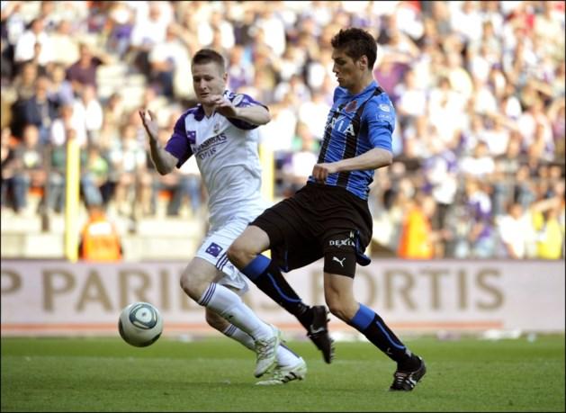 Engelse tweedeklasser Hull City versterkt zich met ex-Anderlechtspeler Ondrej Mazuch