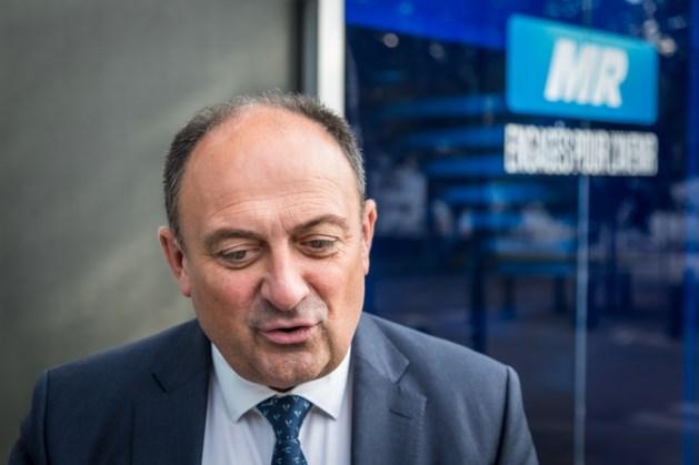 Willy Borsus verlaat de federale regering en wordt Waals minister-president